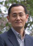Shinya Yamanaka, 2012 Nobel Prize Winner (Photo: Creative Commons Attr. 2.0 Generic license)