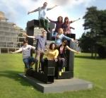 NRP UEA iGEM 2012 Team.